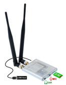 USBMS-6300V (3G USB Wireless MODEM)