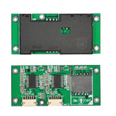 USB9540D (Dual SIM / Smart Card Reader Module)