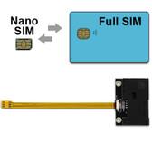 B4814A-DB43 (Nano SIM to Full Size SIM Extender)