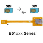 B5116A (SIM Card Adapter)