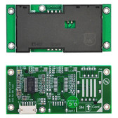 USB9540D-NS (Single smart card reader Module)