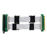P30S-P30F (PCIe x16 PCI Express Riser Extender)