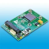 USBMA Module V1.2 (Wireless USB Mini Card Adapter)