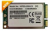 WPEQ-256ACN 802.11ac/b/g/n Industrial Grade Mini PCIe Module, Qualcomm QCA9882-BR4A 2T2R