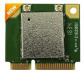 WPET-236ACN(BT) 802.11ac/a/b/g/n Wi-Fi+Bluetooth Half Mini PCIe Module, Realtek RTL8822BU-CG, 2T2R