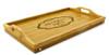 Moderna Bamboo Wood Tray