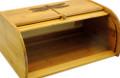 Dragonfly  Bamboo Bread Box