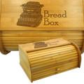 Typewriter Breadbox