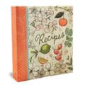 Half Page Cookbook Album - Fruit Fusions