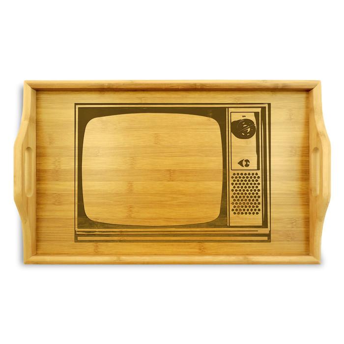 Literally Tv TrayBreakfast Tray