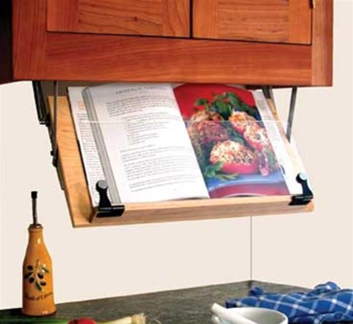 Recipe Book Holder