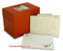 4x6 Recipe Box - A La Carte