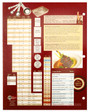 Full Page Page Kitchen Conversion Cheat Sheets