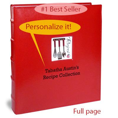 Best selling full size binder