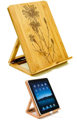Tablet Stand Design