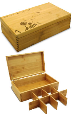 Tea Boxes and Gift Boxes