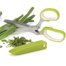Herb Snipping Scissors