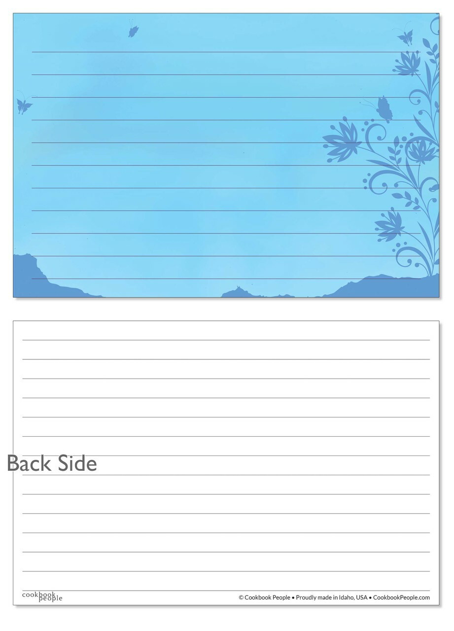 photo note cards online