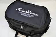 Tabla Padded Deluxe Gigbag case