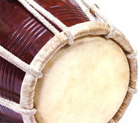 Dholak Heads, Studio Quality