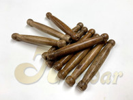 Dowels/Gattas/Pegs for Bayan, polished