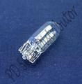 Sewing Machine Push In Light Bulb (9 Volts, 3 Watt) X50228001 -  Baby Lock, Bernina, Brother, Euro Pro,  Husqvarna Viking, Riccar, Simplicity, White