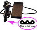 Sewing Machine Foot Control with Power Cord 033770217 - Universal