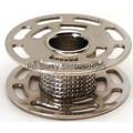 Genuine Best Quality Metal Sewing Machine Bobbins 0060265000 - Bernina