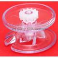 Top Quality Plastic Self Winding Bobbins 388029 - Elna, Singer Quantum
