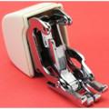 Sewing Machine High Shank Walking Presser Foot with Teeth RWA2
