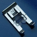 Sewing Machine Monogramming Presser Foot (N) X53840301 - Baby Lock, Brother, Singer