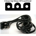 Sewing Machine Lead Power Cord H003820 - Universal