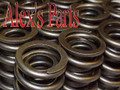 "Solid Roller Valve Springs, 200 Lbs Seat w/ up to .675"" lift, SB & BB Chevy, SB & BB Ford, 351C and more"