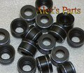 "11/32"" X .500""-.545"" VALVE SEALS, NITRILE, FLEX BODY TYPE"