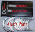 LS1-6 MAIN BEARINGS GEN III VORTEC 4.8/294, 5.3/325, 5.7/346, 6.0/365