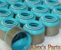 "11/32"" X .500"" Viton Valve Seals, 11/32"" Fixed Body Seals"