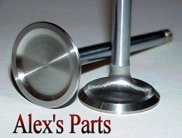 Replaces GM P/N 12551313 All Stainless Steel, 95 Grams