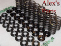 LT1 Valve Spring Kit, Mild to Moderate Cam Profiles, 120 Lbs Seat Pressure