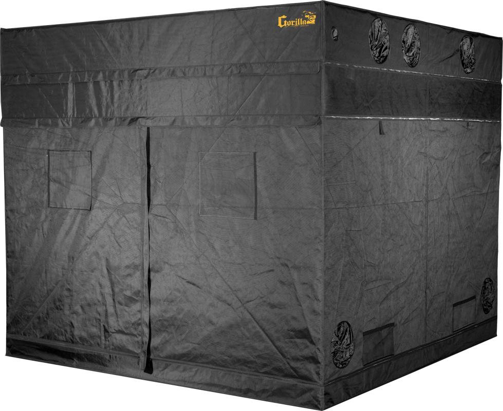 9 x 9 Gorilla Grow Tent
