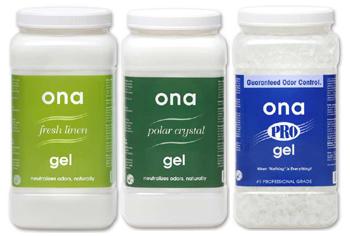 ONA Gel - Odor Neutralizing Agent