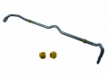 Rear Sway Bars