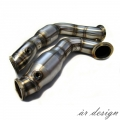 Downpipes & Midpipes