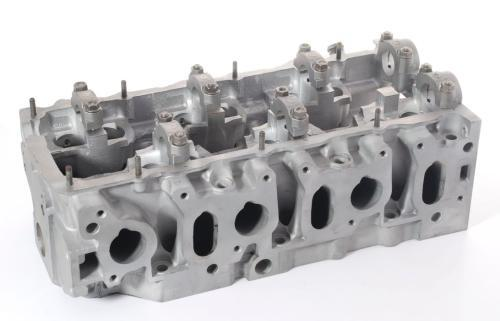Integrated Engineering AAA 12V VR6 Stage 1 Cylinder Head