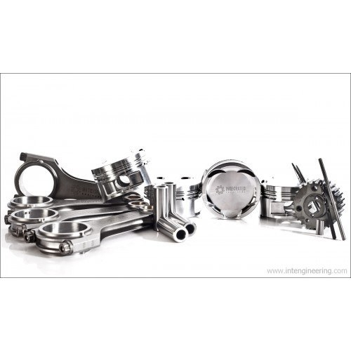 1 8t 20v 2 1L Stroker Kit (06a) Bring Your Own Crank 9 5:1 CR