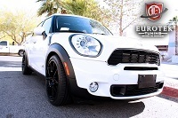 Mini Countryman Performance Parts & Tuning at Eurotek