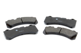 DINAN by BREMBO Front Replacement Brake Pad Set for E46 1997-2006 BMW 3-SERIES (D250-0391)
