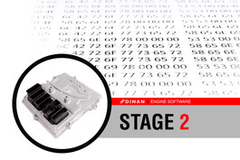 Dinan Stage 2 Performance Engine Software for BMW 'F' Chassis N55 Engine