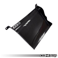 034Motorports Carbon Fiber Air Scoop for AUDI B9 A4/S4/ALLROAD (034-108-Z068)