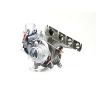 TTE480+ UPGRADE TURBOCHARGER (NEW) fitting VAG 2.0TFSI EA113 (TTE480+TFSI-EA113)