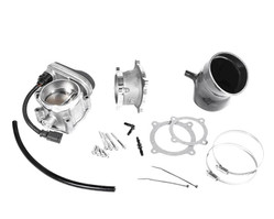 IE Throttle Body Upgrade Kit for Audi 3.0T B8/B8.5 S4/S5, & C7 A6/A7 (IEINCG3A)